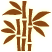 icon-bamboo-tree-sticks